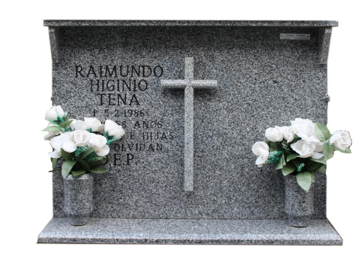 L pidas granitos quintana for Lapidas de marmol